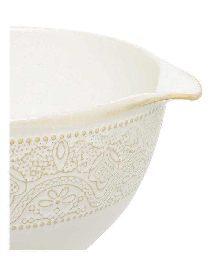 Lace Range Bowl - Large Handle image 2