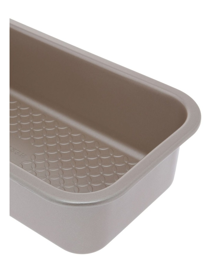 Luxe 11Inch Loaf Pan With Textured Base image 2