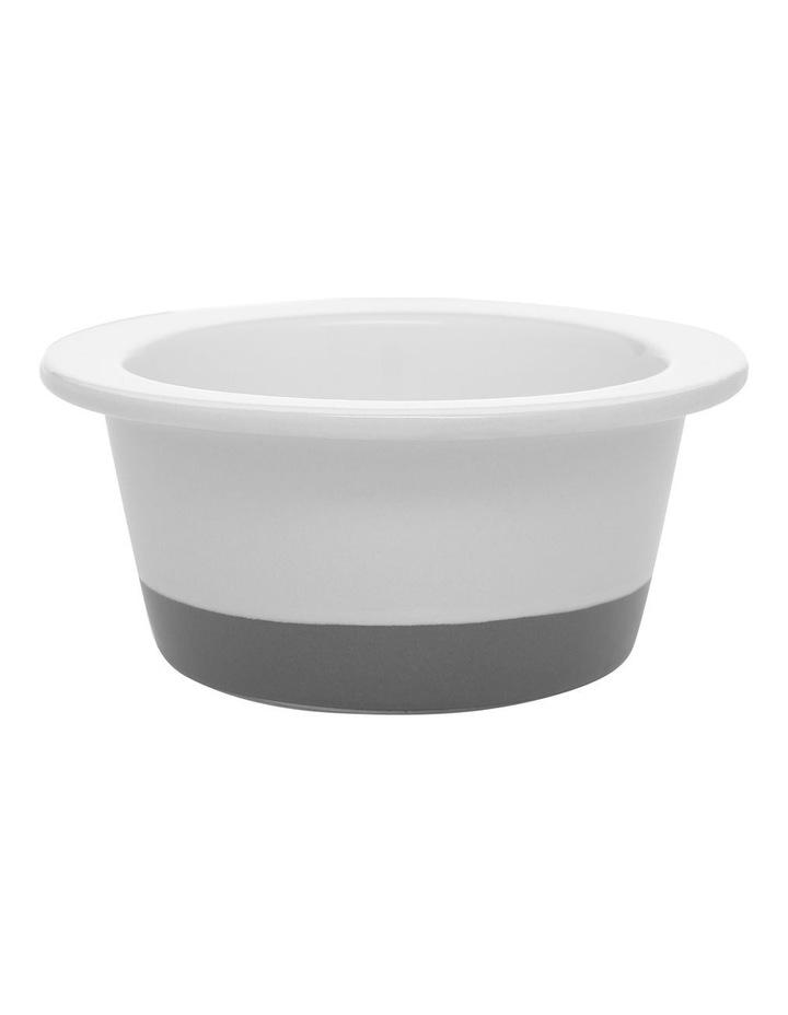 Illusion Mini Ramekin - Grey image 1