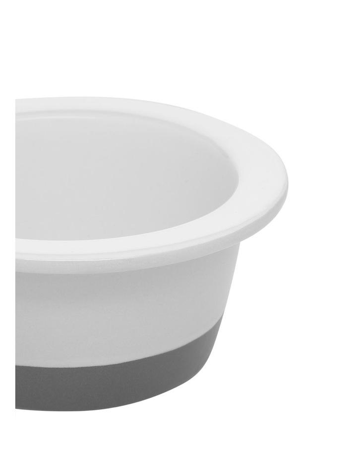 Illusion Mini Ramekin - Grey image 2