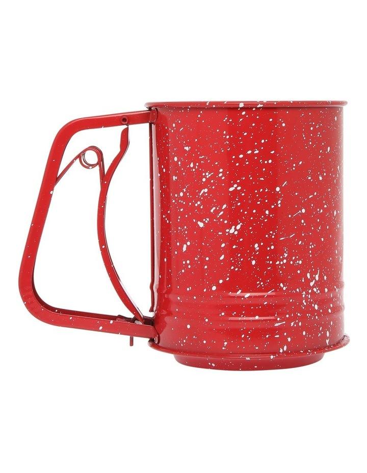 Christmas Flour Sifter image 1