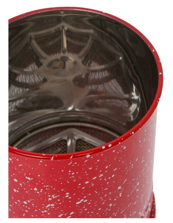 Christmas Flour Sifter image 2