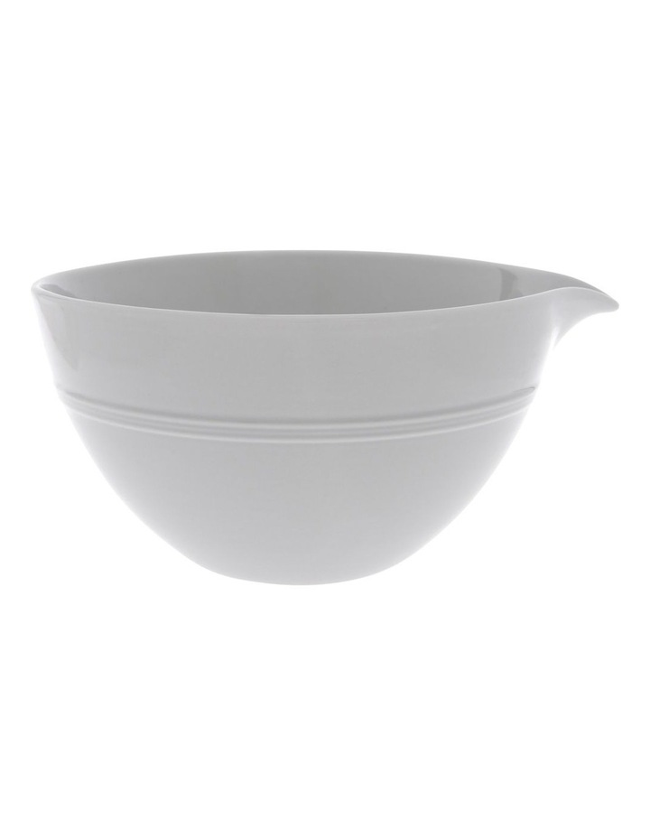 Avenue Small Mixing Bowl in Grey image 1