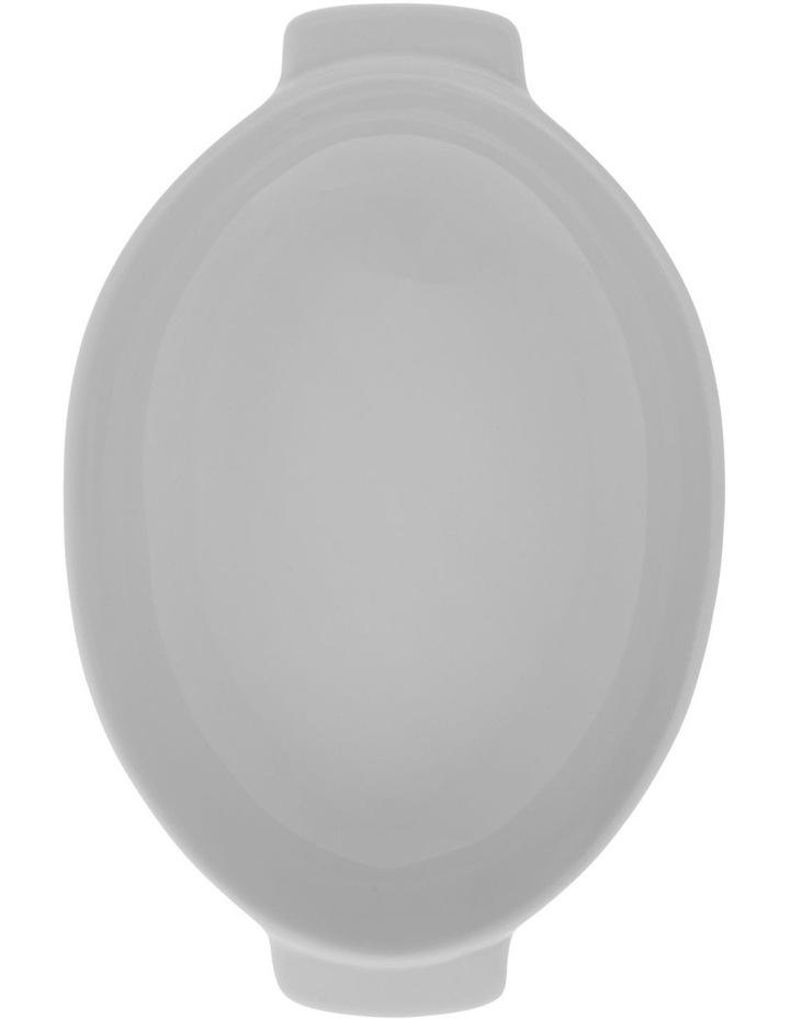Esperance Oval Baker in Cream image 1