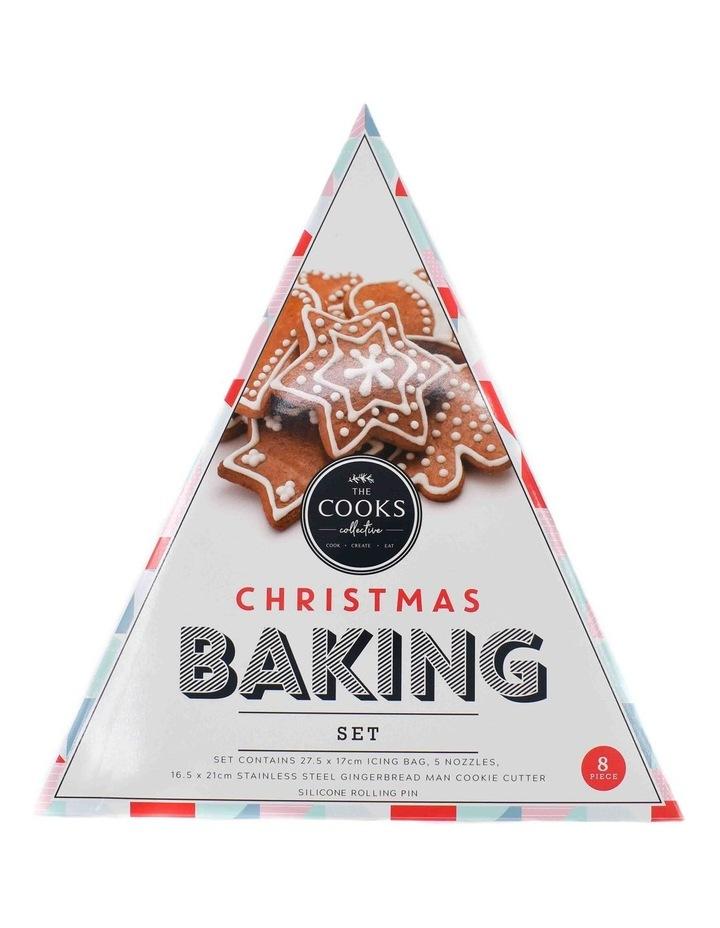 Christmas Baking Set image 1