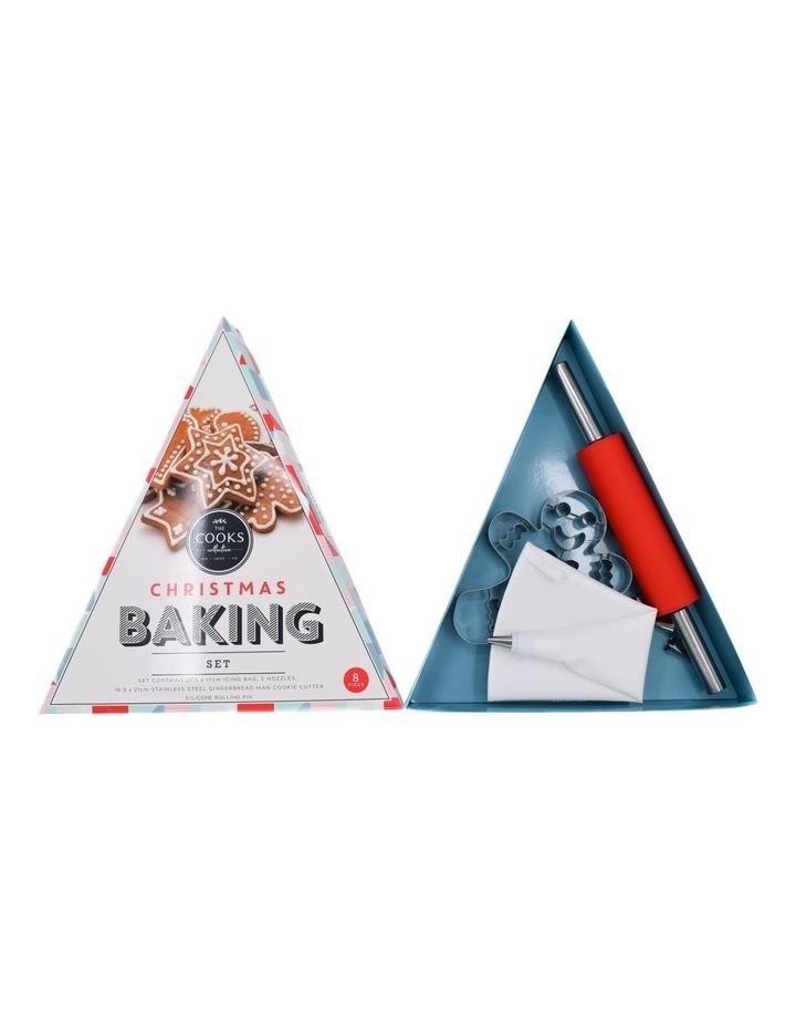 Christmas Baking Set image 2