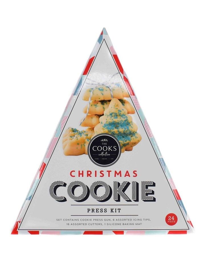 Christmas Cookie Press Kit image 1