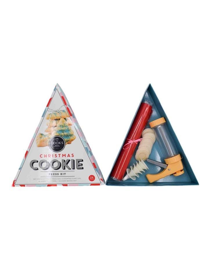 Christmas Cookie Press Kit image 2