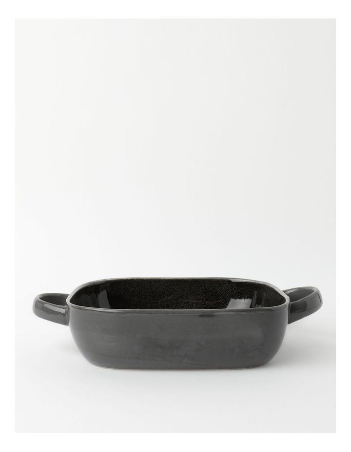Esperance Square Baker - Charcoal image 1