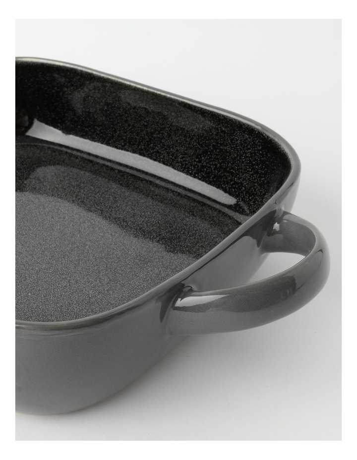 Esperance Square Baker - Charcoal image 3