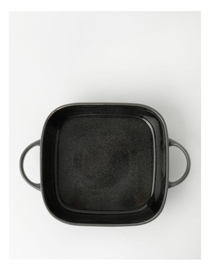 Esperance Square Baker - Charcoal image 4