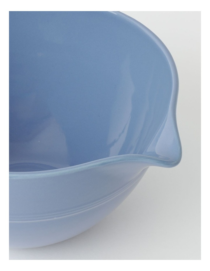 Avenue Small Mixing Bowl Blue image 2