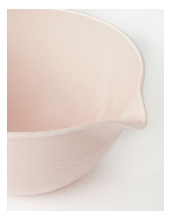 Avenue Small Mixing Bowl Pink image 2