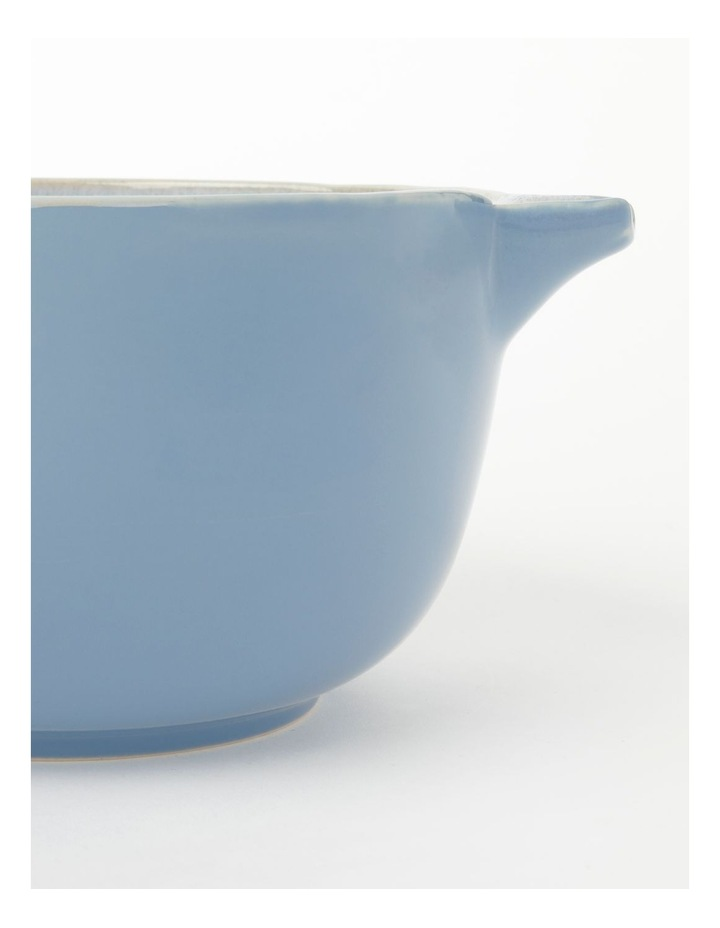 Esperance Mixing Bowl Pale Blue 24.5cmx14cm image 2