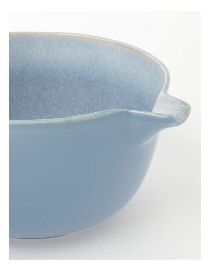 Esperance Mixing Bowl Pale Blue 24.5cmx14cm image 3