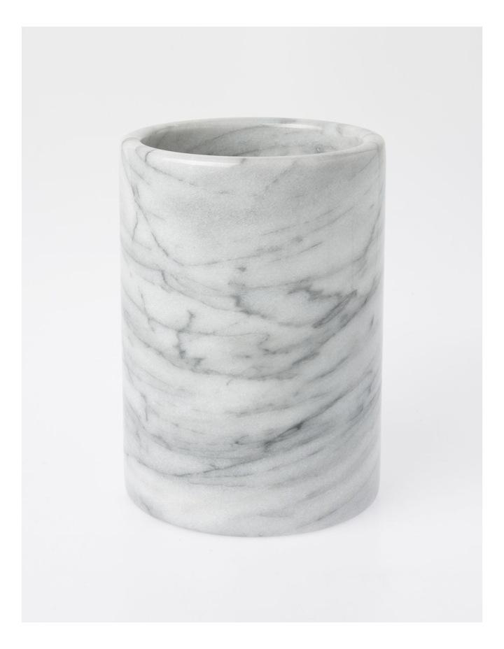 Marble Utensil Holder image 1