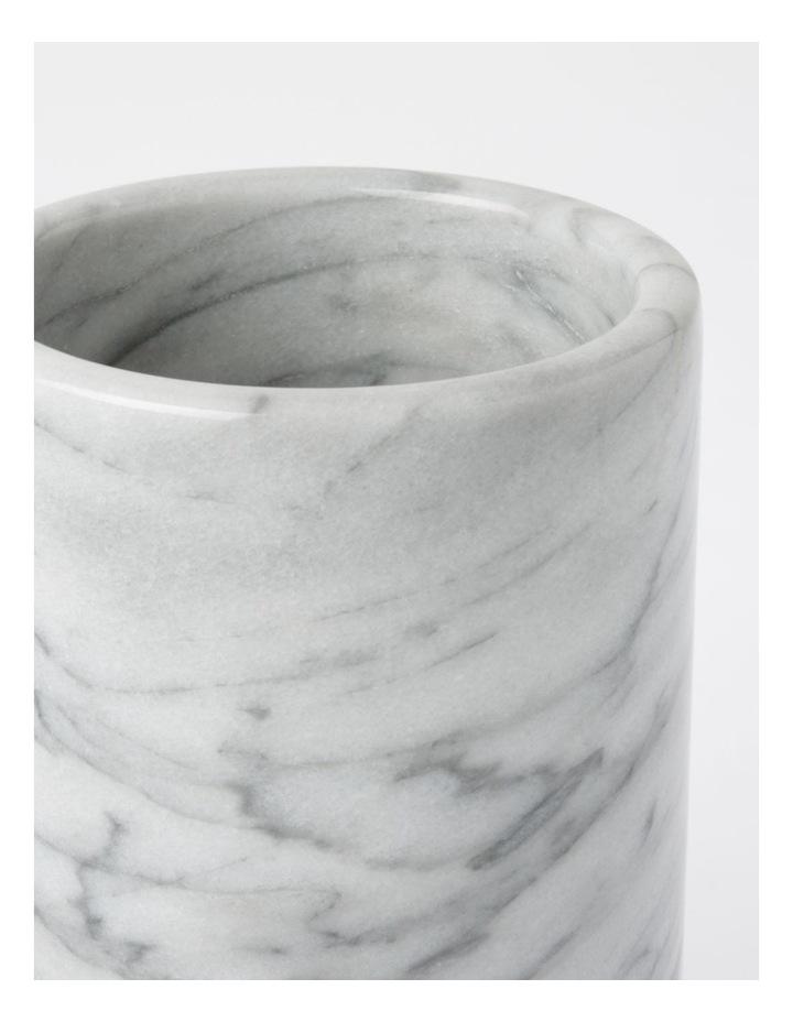 Marble Utensil Holder image 2