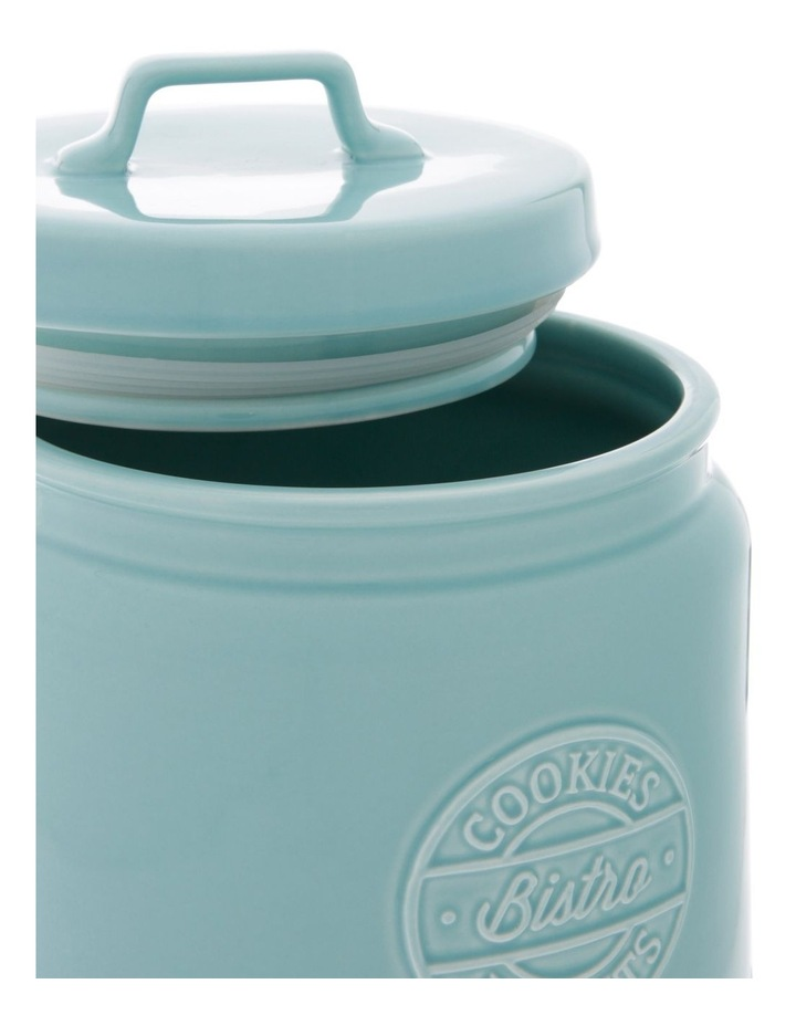 Provincial Cookie Jar Mint image 2