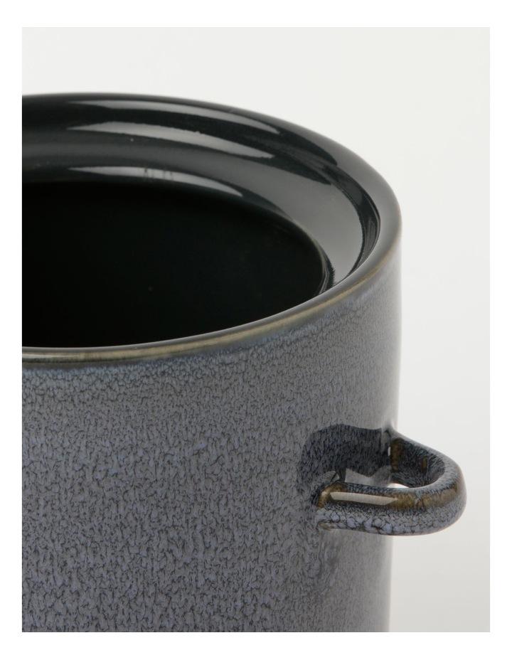 Esperance Med Storage Jar Blue image 3