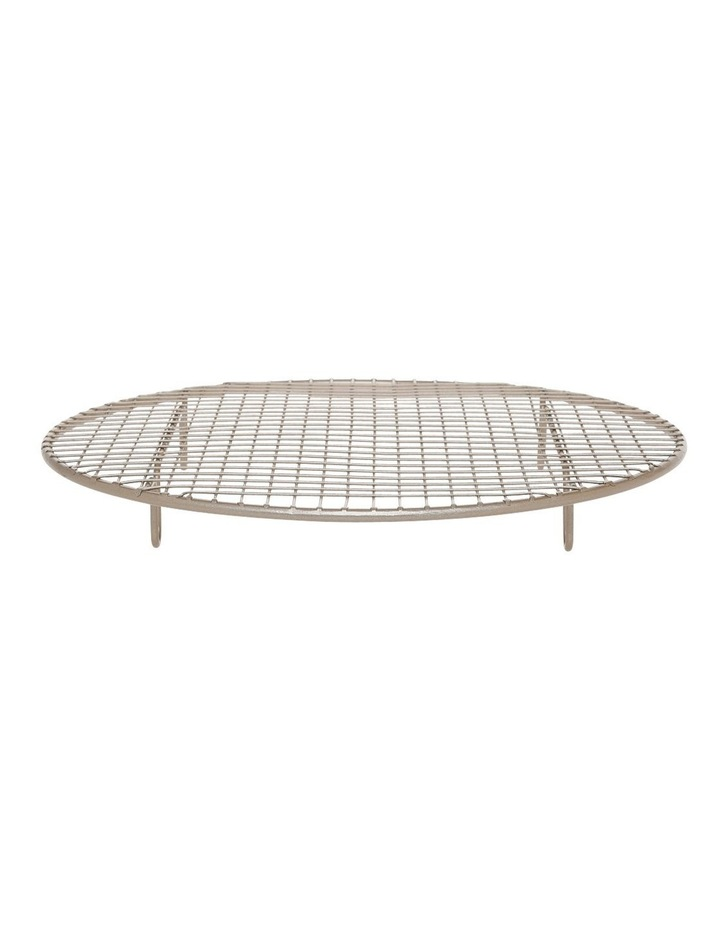 Round Cooling Rack, 30cm image 1