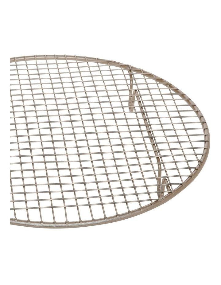 Round Cooling Rack, 30cm image 2