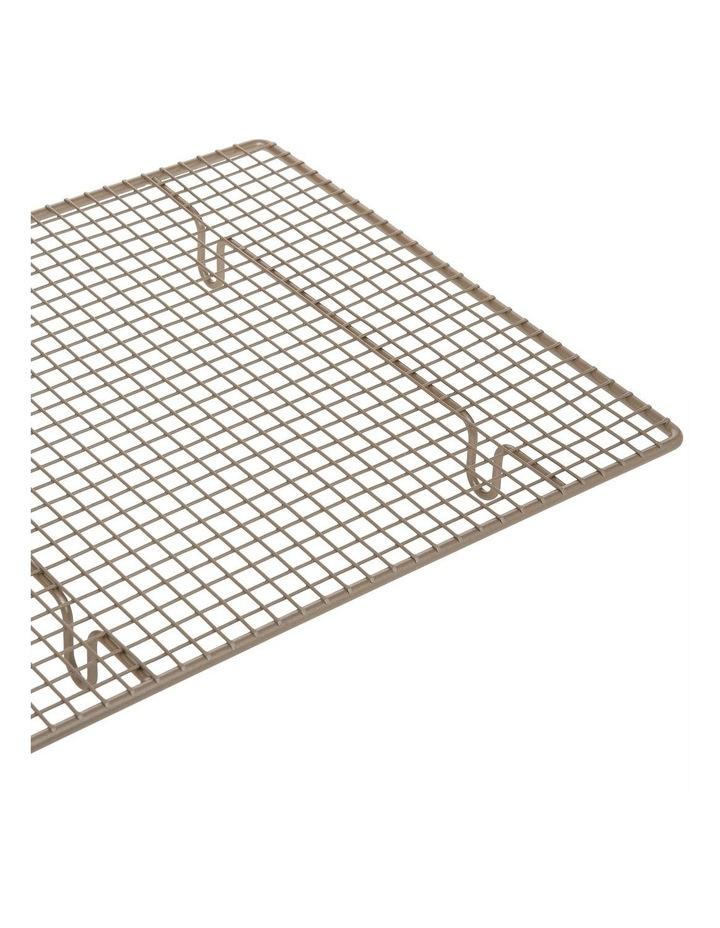 Rectangle Cooling Rack, 30cm X 45cm image 2