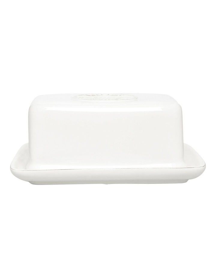 Provincial Butter Dish image 1