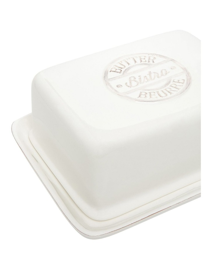 Provincial Butter Dish image 2