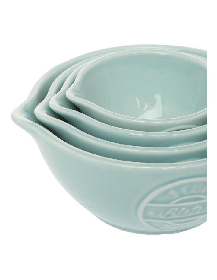 Mint Provincial Measuring Cups - Set of 4 image 2
