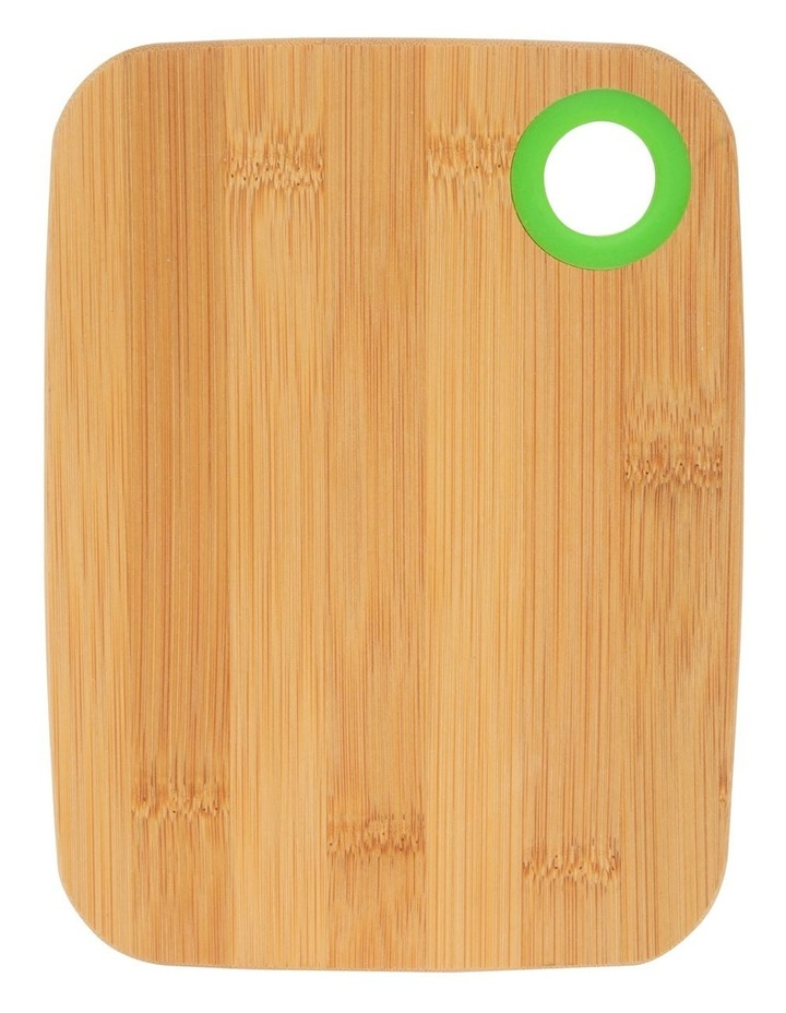 24x14.5x.9cm Bamboo Chopping Board image 1