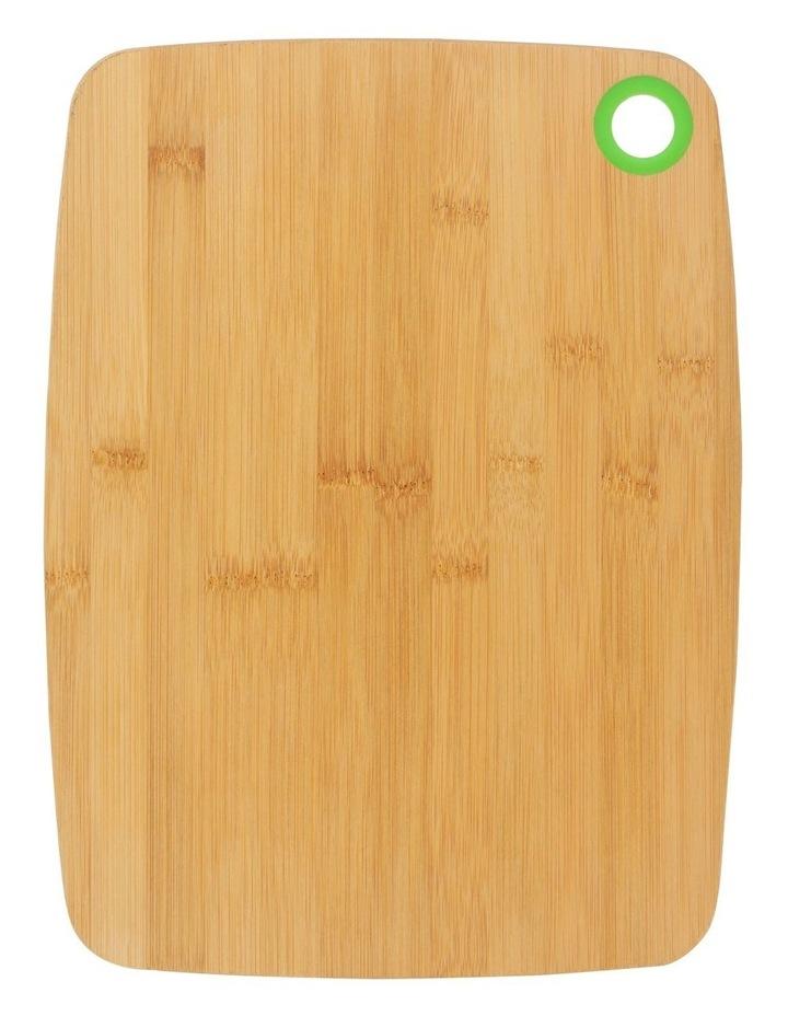 Bamboo Chopping Board 35x26x.9cm image 1
