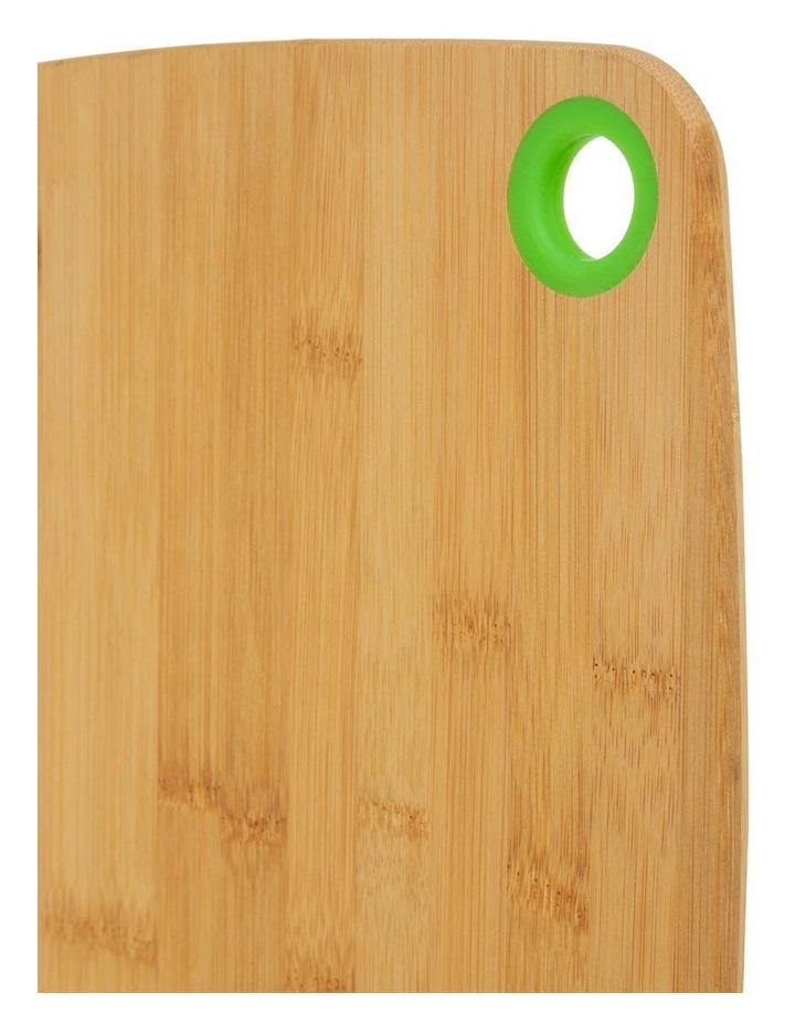 Bamboo Chopping Board 35x26x.9cm image 2