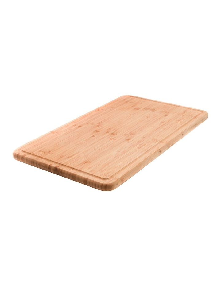 50cmx30cm Bamboo Chopping Board image 1