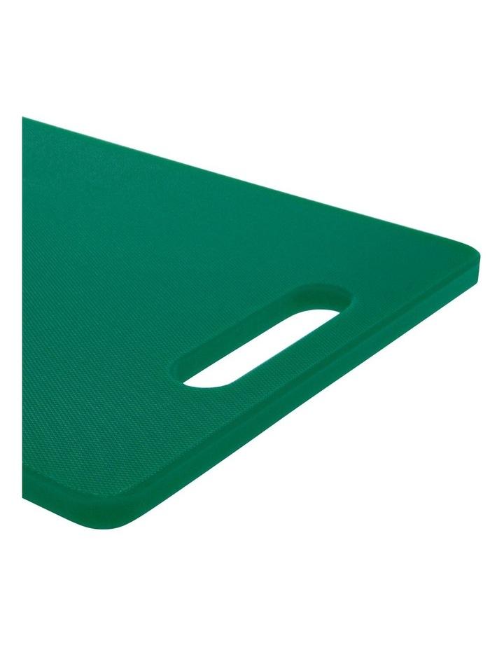 Chopping Board Medium Green 40 x 25cm image 2