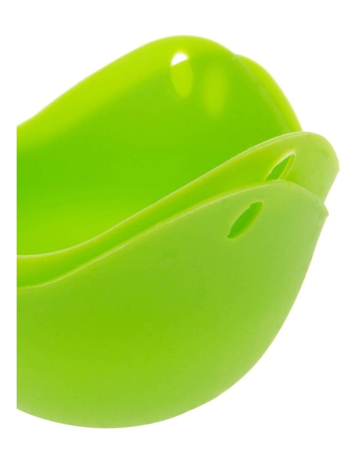 Silicone Poach Cups 2 Pack image 3