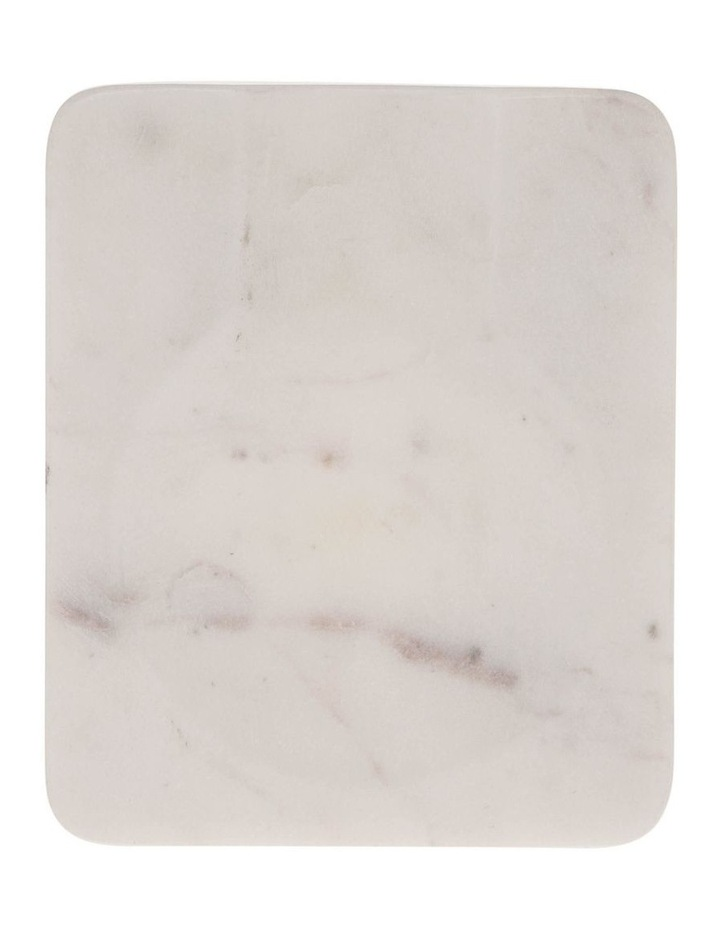 Marble Spoon Rest image 1