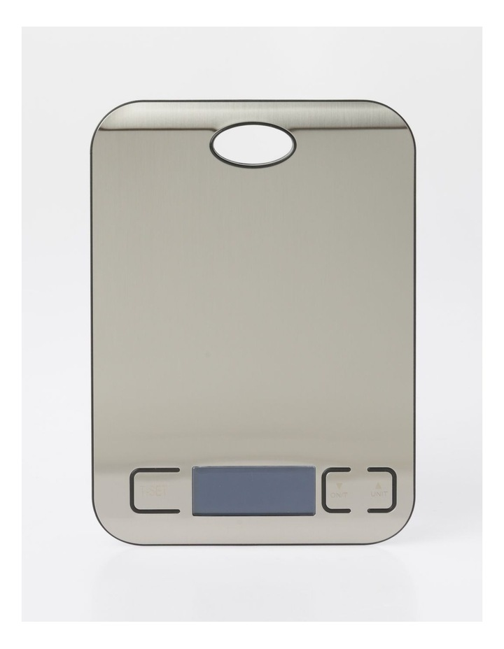Stainless Steel Battery Scale image 1