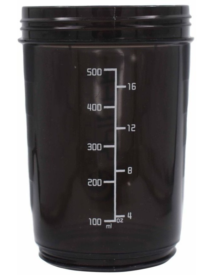 Protein Shaker 500mL image 3