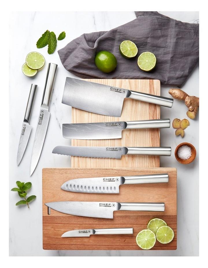 Kusunoki Bread Knife 20cm image 3