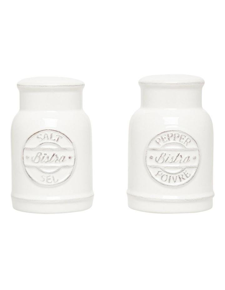 Provincial Salt & Pepper Set image 1