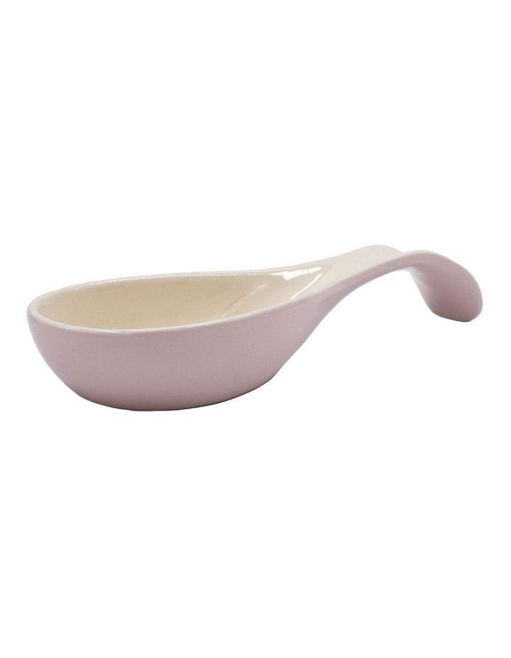 Spoon Rest - Pink image 1