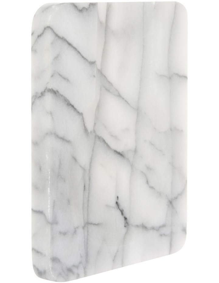 Marble Spoon Rest image 2