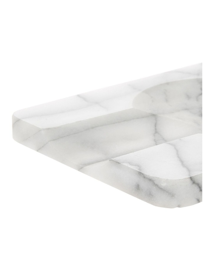 Marble Spoon Rest image 3