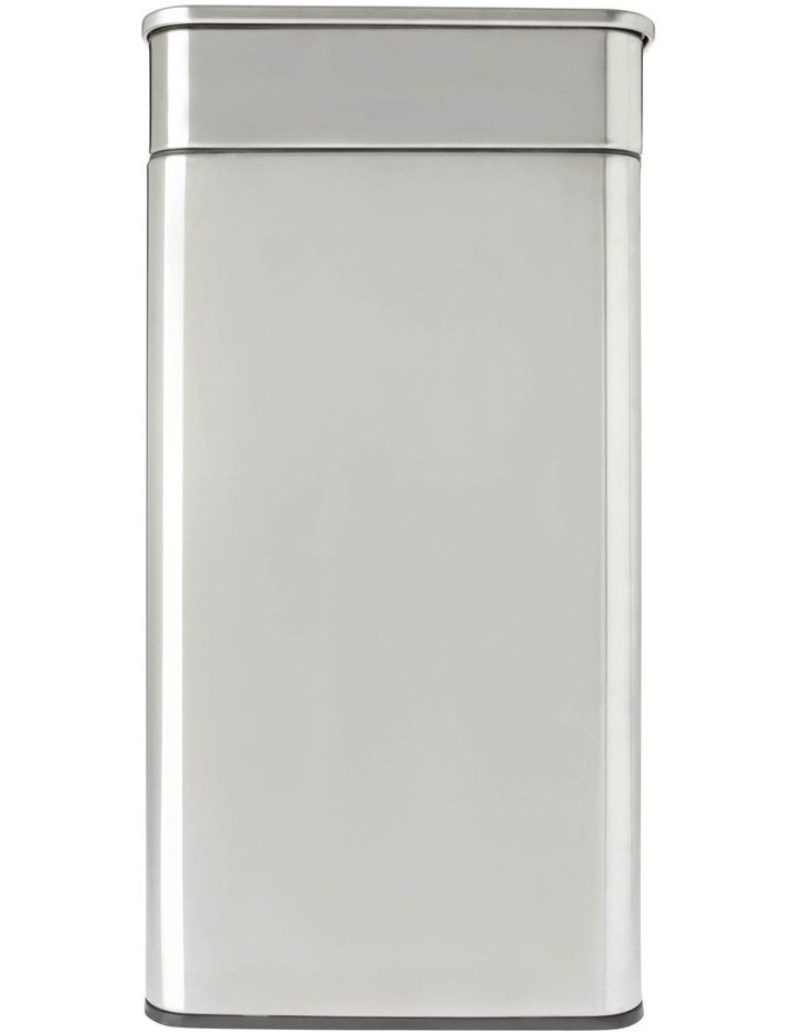 Stainless Steel Rubbish Bin Tower 30L image 1