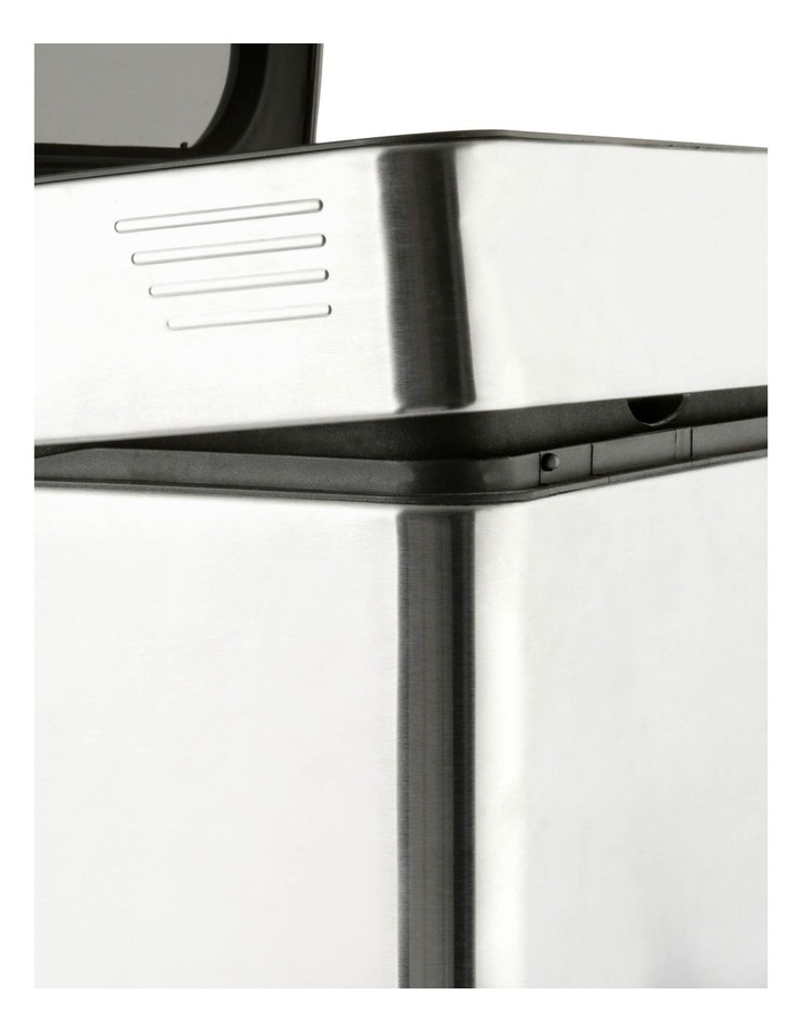 Stainless Steel Rubbish Bin Tower 30L image 5