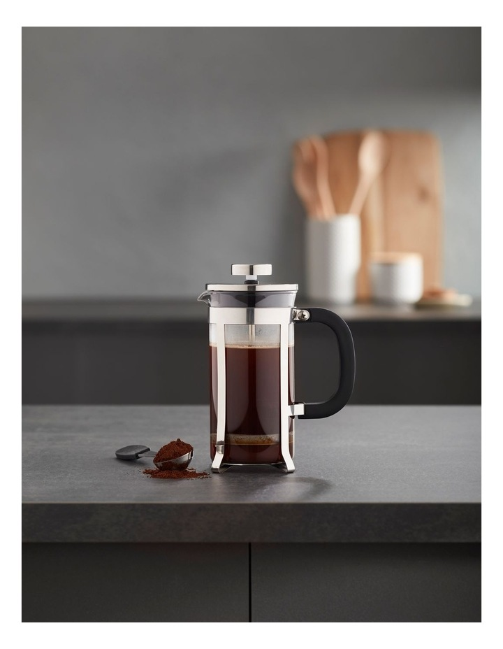 Stainless Steel Coffee Press 350ml image 2