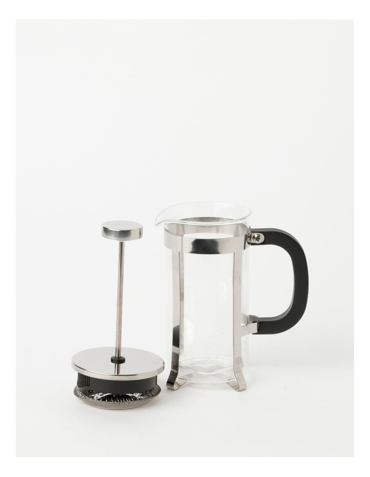 Stainless Steel Coffee Press 350ml image 3
