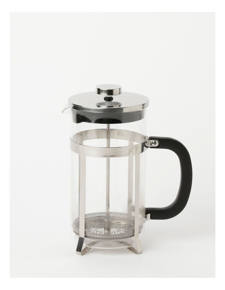 Stainless Steel Coffee Press 800ml image 1