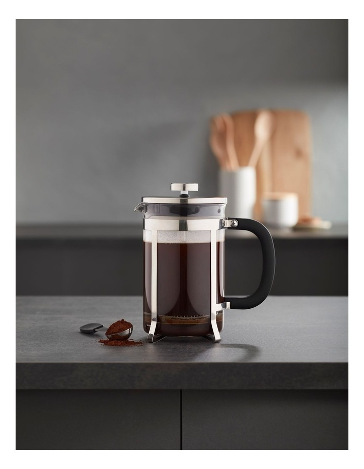 Stainless Steel Coffee Press 800ml image 2