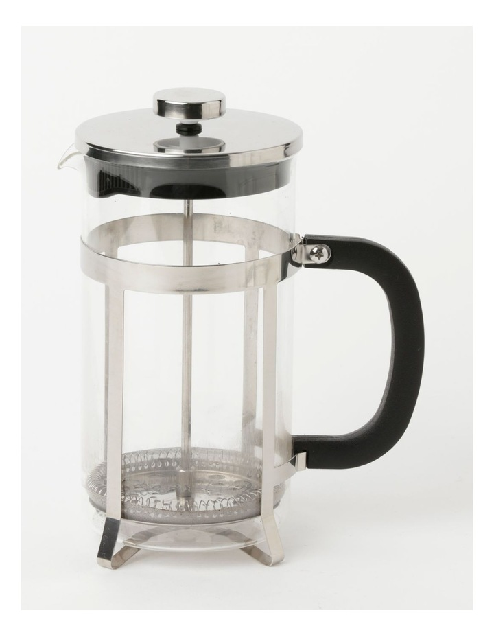 Stainless Steel Coffee Press 1000ml image 1